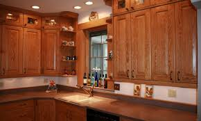 red oak kitchen cabinets impressive inspiration 11 tag for how to