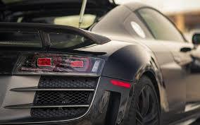 audi r8 theme wallpaper 3840x2400 audi r8 gt rear bumper headlights