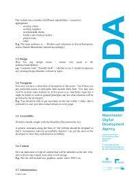 website specification template v2 feb 09