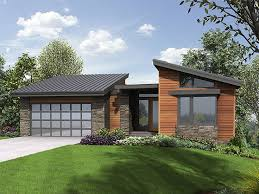 Walk Out Ranch House Plans 034h 0223 Modern Mountain House Plan Offers Walkout Basement