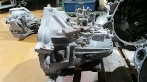 manual gearbox honda accord vi coupe cg 2 0 i 16v 28519