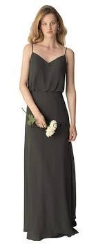 bill levkoff bill levkoff bridesmaid dress style 1266 chiffon
