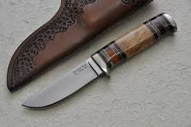 Knife Patterns Hunter Exotic Custom Knives And Tools