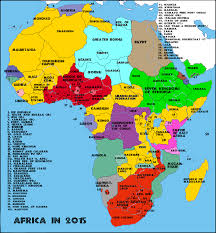 Gabon Africa Map by Wi Africa Without Imperialism Page 2 Spacebattles Forums