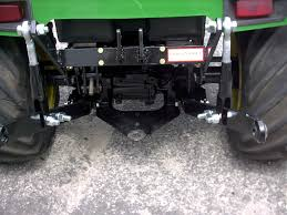 john deere lawn mower trailer hitches lt 133 mower