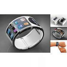 iwatch via awesome inventions chic accessories pinterest