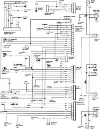 gm light switch wiring diagram 1984 s10 gm wiring diagrams