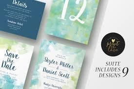 Wedding Invitation Cards In Nigeria Wedding Invitation Suite Skyler Invitation Templates