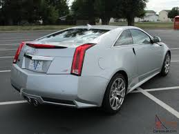 2 door cadillac cts v cadillac cts v coupe 2 door 6 2l one owner only 1 900
