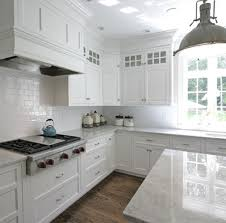 green kitchen cabinets with white countertops 5 kitchen countertop and cabinet combinations academy