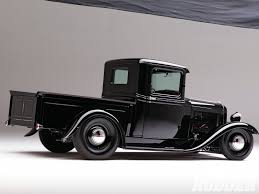 Old Ford Truck Games - 1932 ford truck rod network