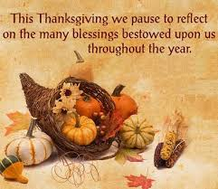 happy b thanksgiving b b blessings b quotes