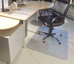 ashley furniture carlyle large leg desk office chair mat floor carpet protector amazing inside desk for