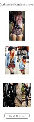 gummy clothes styles matching clothes by lil gummy liked on polyvore