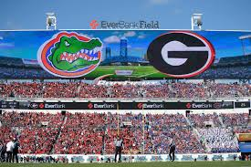 Ben Hill Griffin Stadium Map Firstcoastnews Com Your Guide To The 2016 Georgia Florida Or
