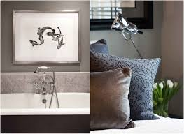 Powder Room Eton Bathroom In A South Kensington Townhouse By Sophie Paterson