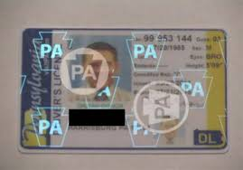 pennsylvania driver u0027s license will no longer count as federal id