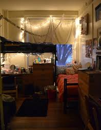 Dorm Room Lights by Fyeahcooldormrooms The University Of Mary Washington