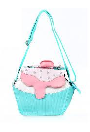 cupcake purse cupcake purse from patriciafield