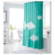 Circo Tree House Shower Curtain Circo Fish Shower Curtain Target