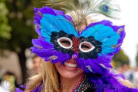 mardi gras masks for women feather mardi gras mask