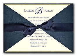 Wedding Invitations Miami Royal Blue Wedding Invitations In Miami The Wedding