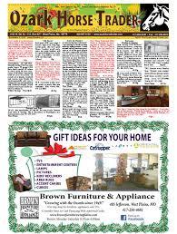 nissan armada jonesboro ar issue 49 by ozark horse trader issuu