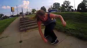 nick lee cincinnati skateboarding youtube
