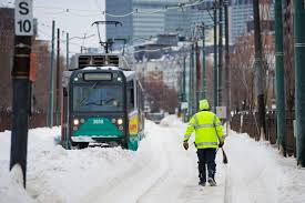 mbta service limited tuesday commute expected bu today