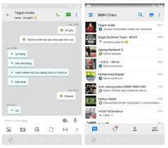 bbm app apk fuel iphone mod bbm v2 13 1 14 apk best android apps
