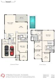 Family Home Floor Plans Luxury Family Home At Carindale U2013 Frank Property Australia