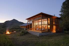 modern cabin house living tiny cabins cabin and pacific northwest