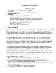 Automotive Service Manager Job Description Resume Diesel Mechanic Resume Examples Free Resume Example And Writing