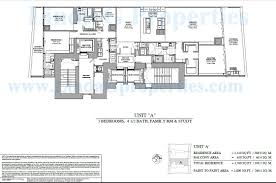 St Regis Residences Floor Plan Turnberry Ocean Club New Oceanfront Condominium In Sunny Isles