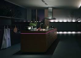 Kitchen Mood Lighting Kitchen Design With Mood Lighting Stylehomes Including Amusing