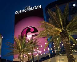 best cosmopolitan hotel las vegas design decor luxury with