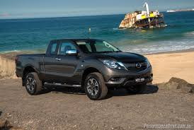mazda truck 2016 2016 mazda bt 50 xtr freestyle review video performancedrive