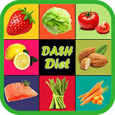 dash diet plan android apps on google play