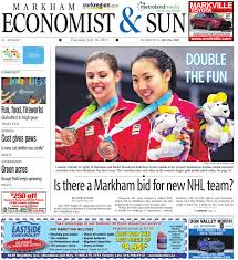 toyota financial services markham markham economist july 16 2015 by markham economist u0026 sun issuu