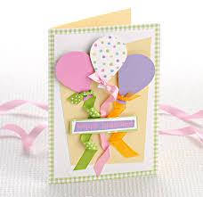 make this bright birthday card papercraft inspirations