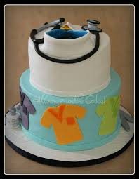 25 best cakes medicine images on pinterest doctor cake biscuits