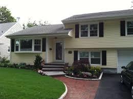 landscaping for split level homes google search landscaping