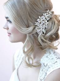 bridal hair top 20 best bridal headpieces