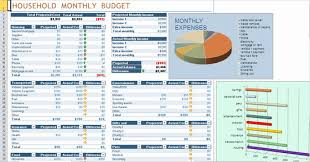 Tracking Spreadsheet Template Excel Monthly Expense Budget Spreadsheet Template Excel Project
