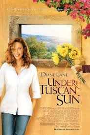 The Tuscan House Under The Tuscan Sun Film Wikipedia