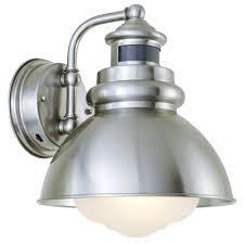decorative motion detector lights decorative outdoor motion detector lights for image of outdoor