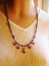 swarovski necklace design images 310 amethyst green swarovski necklace earrings susan j jpg