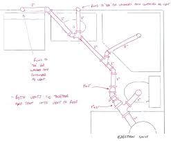 basement bathroom plumbing basement bathroom plumbing layout