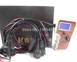 aliexpress com buy diesel common rail pressure sensor tester and