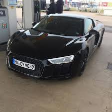 second generation audi r8 audi r8 spotted in sweden